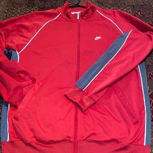 Nike Sportswear Full Zip Jacket